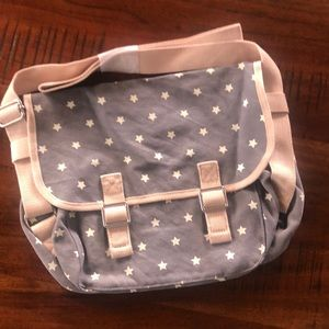 Gap Kids Messenger Bag